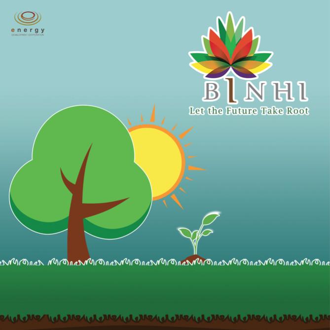 Energy Development Corporation-BINHI Brochure