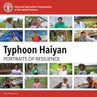 FAO Portraits of Resilience Cover