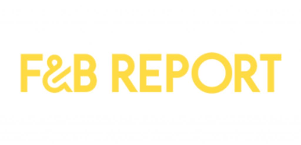 F&B Report logo