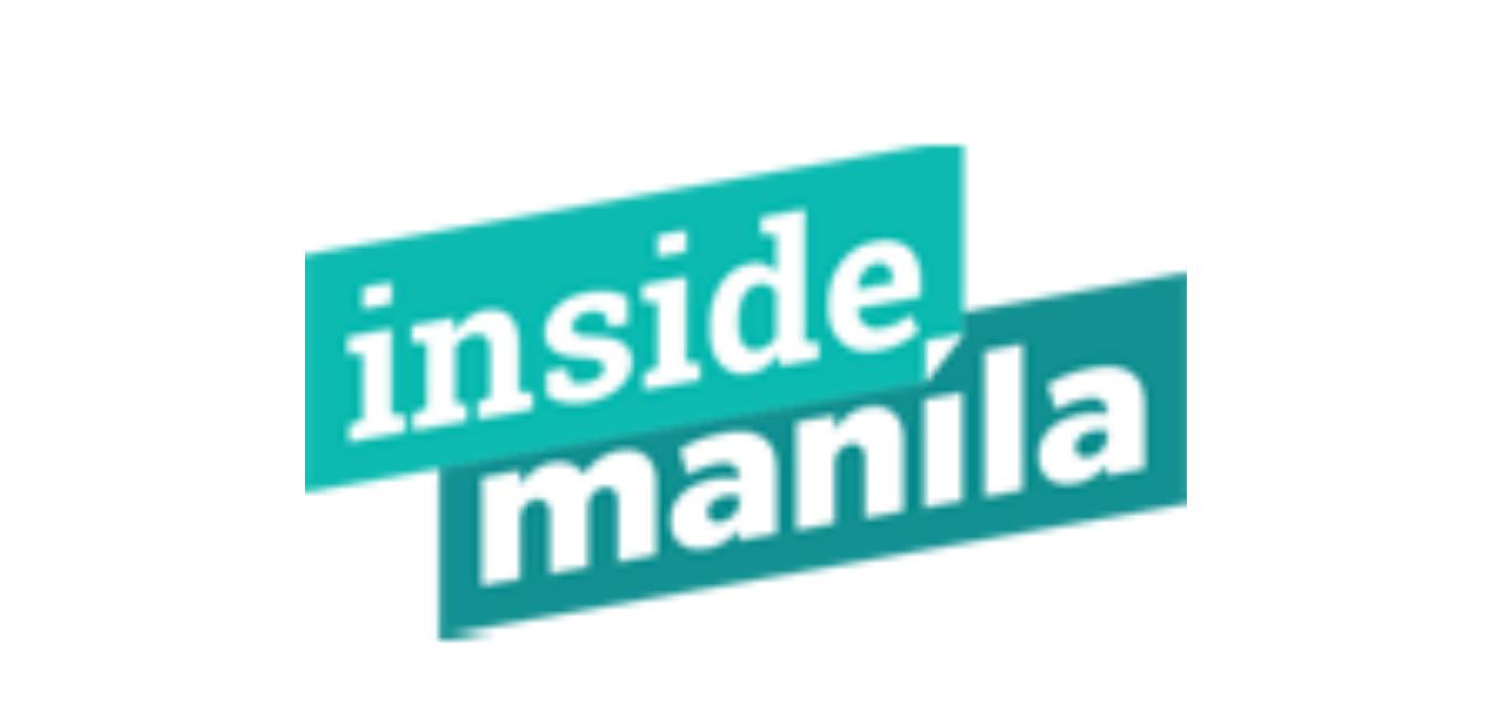 Inside Manila logo